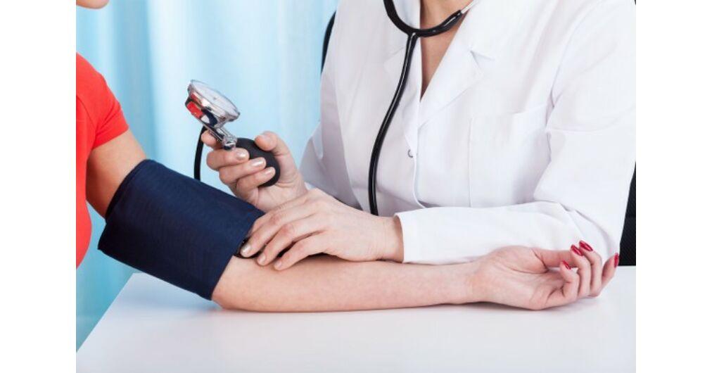 Ayurveda a magas vérnyomás ellen késlelteti a magas vérnyomást