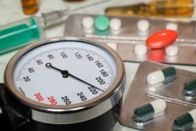 Magas vérnyomás csökkentése