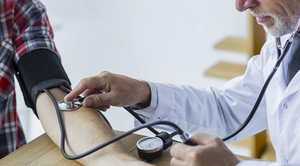 a magas vérnyomás laboratóriumi adatai hogyan kezelik a gyógyítók a magas vérnyomást