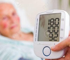 a magas vérnyomásról borderline hypertonia mi ez