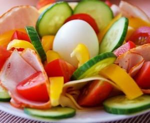 ételek magas vérnyomás ellen