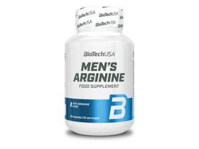 Az L-arginin hatása | Panda Nutrition