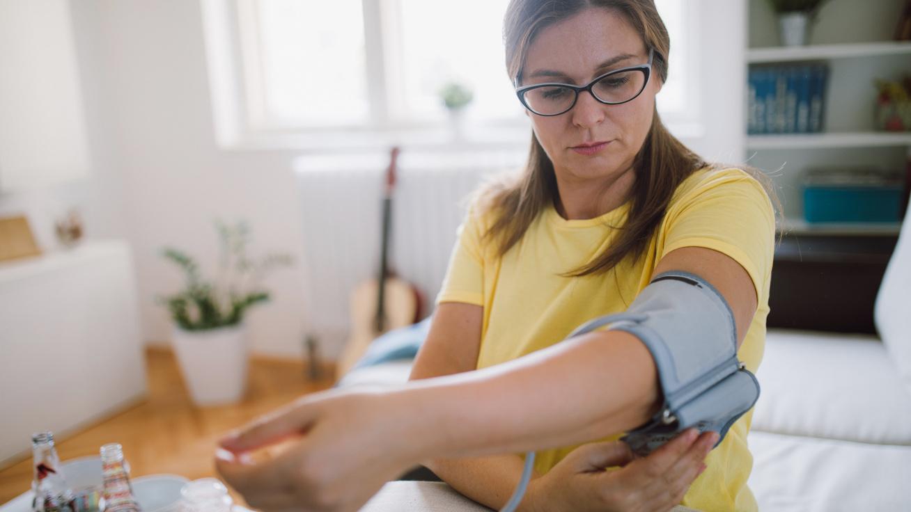 magas vérnyomás hogyan lehet enyhíteni a nyomást