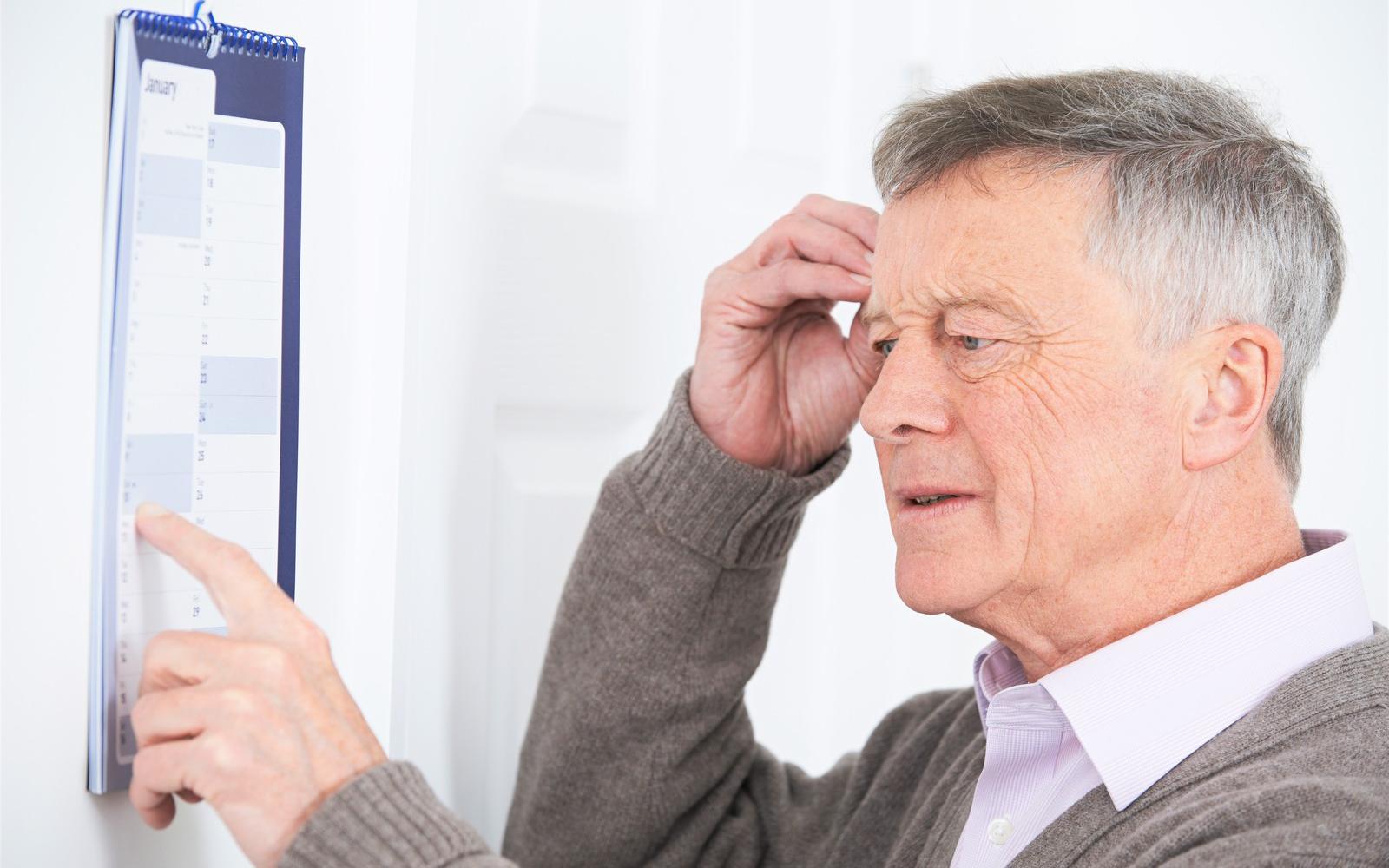 A magas vérnyomás hajlamosít a demenciára? - EgészségKalauz