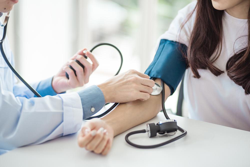 Gyakorlat terápia a magas vérnyomás kezelésére - Dystonia November