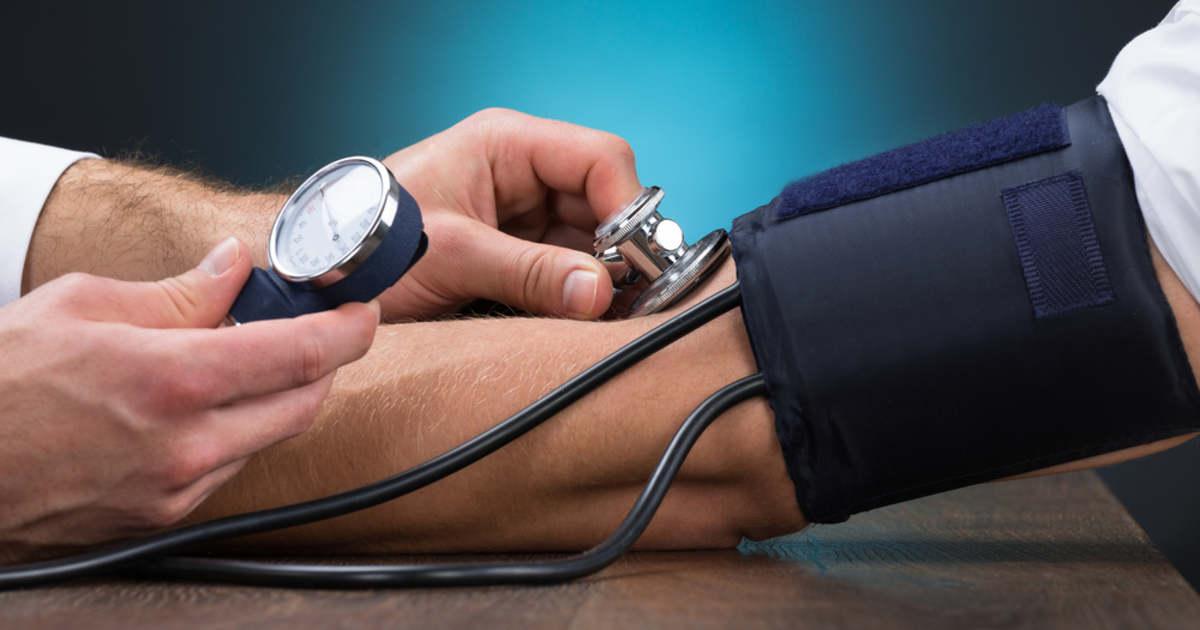 mit kell inni tachycardia és magas vérnyomás esetén