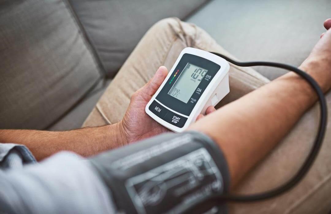 tyanshi és magas vérnyomás